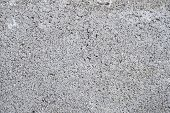 Cement Texture Background, Cement Wall, Surface Roughness poster