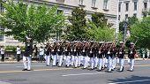 2011 Memorial Day Parade.