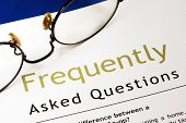 Check out the Frequently Asked Questions (FAQ) section