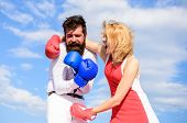 Attack Is Best Defence. Defend Your Opinion In Confrontation. Female Attack. Relations Family Life A poster