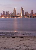 San Diego Vertical