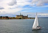 Elsinore Castle, Denmark