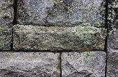 Blocks Made Of Stone