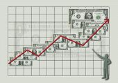 Graph Growth Dollars