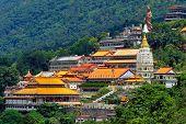 Buddhist, Pagoda Temple