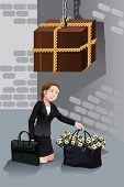 Conceito de risco de negócio