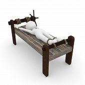 Torture Bench