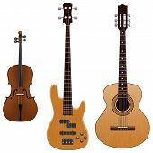 String Instruments