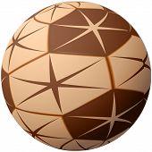 Sphere, Ball, Glob.