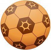 Ball, Football.