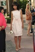 LOS ANGELES - 16 de maio: Kerry Washington na Academia de artes & Sciences apresenta uma Eve