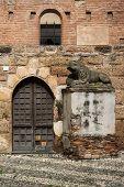 Albenga, Liguria, Italy