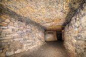 Catacombs Network, Odessa, Ukraine