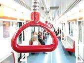 Metro Handgrip 1