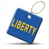 picture of freedom speech  - liberty freedom democracy and human rights free of speech - JPG