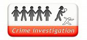 pic of crime solving  - crime scene investigation murder forensic science invest criminal case and searching and collecting evidence to solve assassination - JPG