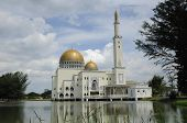 As Salam Mosque