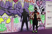 LOS ANGELES - DEC 18:  Alec Monopoly at the