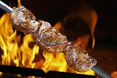 picture of brazilian food  - Picanha - JPG