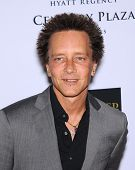 LOS ANGELES - MAY 03:  Billy Morrison arrives to the Race To Erase MS 2013  on May 03, 2013 in Centu