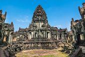 Banteay Samre, Angkor, Siem Reap - Cambodia