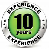 Ten Years Experience