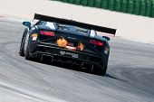 Lamborghini Gallardo Gt3 Race Car
