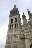 Rouen Cathedral. France