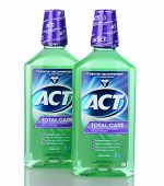 Act Total Care Anticavity Mouthwash