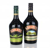 Baileys Irish Cream And Mint Chocolate Liqueur