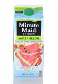 Minute Maid Watermelon Fruit Drink