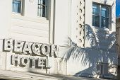 Beacon Hotel At Ocean Drive In Miami Beach
