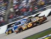 Nascar:  April 19 Samsung Mobile 500