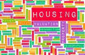 Housing Market and Planning to Purchase as Art