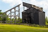 Eckley Miners Village Coal Breaker