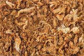 Dried Shredded Pork