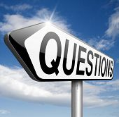 answer questions and find solution to problems