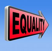 equality and solidarity everyone has  equal rights and opportunities no discrimination