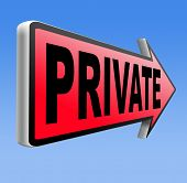 private information protect from big brother personal data