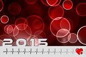 2015 Blood Donation, Heart Ecg, Pharmacy Brochure