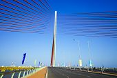 pic of trans  - Tran Thi Ly bridge - JPG