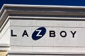 La-z-boy Furniture Store Exterior
