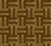 Wood Parquete