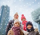 pic of outerwear  - family - JPG