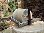 Chinese Millstones