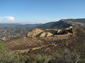 View from Calabasas Peak