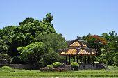 Hue Citadel Park