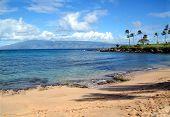 Maui weergave