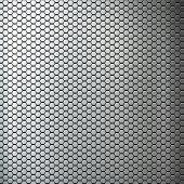 metal grid (big pack)