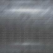 polished metal grid (big templates pack)